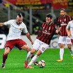 Previa Serie A I AC Milan – AS Roma