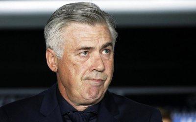 El Arsenal ya se mueve por Carlo Ancelotti