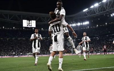 El Juventus 2-0 Bologna en cinco detalles