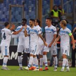 El Lazio 2-1 Apollon Limassol en cinco detalles