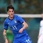 Nicolò Zaniolo, del Primavera a la 'Nazionale' sin pisar la Serie A
