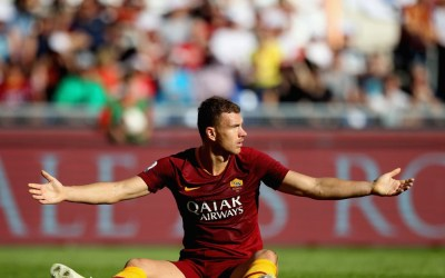 El Roma 0-2 SPAL en cinco detalles