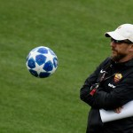 Previa Champions League | AS Roma – CSKA Moscu