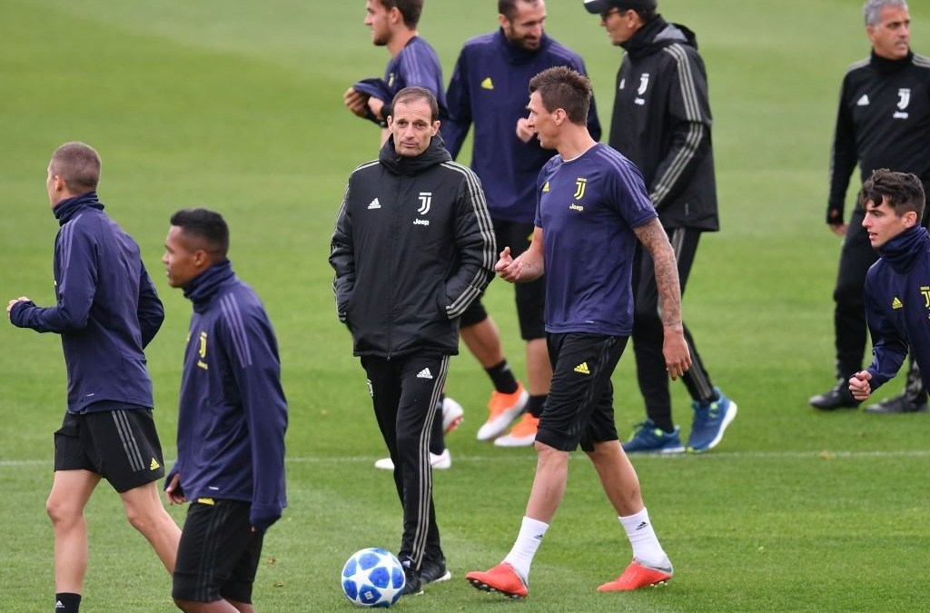 Previa Champions League | Juventus – Young Boys