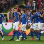 El Polonia 0-1 Italia en cinco detalles