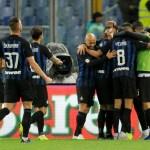 El Lazio 0-3 Inter de Milán en cinco detalles