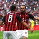 Las parejas de la Serie A