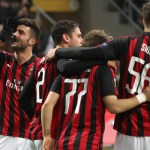 El Milan 5-2 Dudelange en cinco detalles