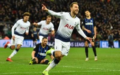 El Tottenham 1-0 Inter de Milán en cinco detalles