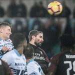 Directo Serie A I Lazio vs Milan