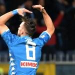 El Genoa 1-2 Napoli en cinco detalles