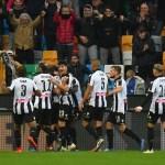 El Udinese 1-0 Roma en cinco detalles