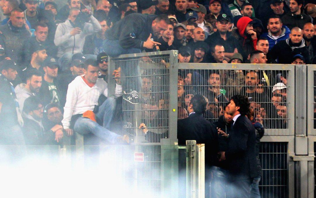Auge y caída de la Serie A (II) La violencia