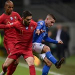 El Italia 0-0 Portugal en cinco detalles