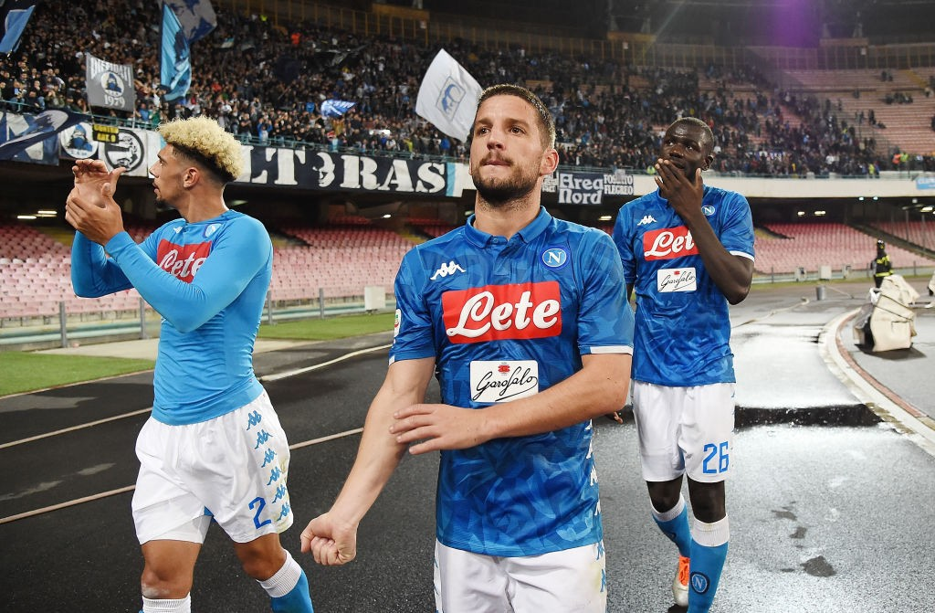 Previa Serie A | Napoli-Empoli