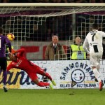 El Fiorentina 0-3 Juventus en cinco detalles