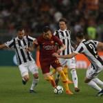 Previa Serie A | Juventus vs Roma