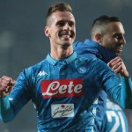 El Atalanta 1-2 Napoli en cinco detalles