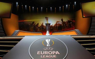 Análisis sorteo Europa League I Zurich vs Napoli; Lazio vs Sevilla; Rapid vs Inter