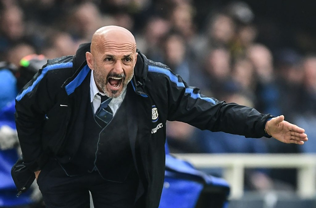 El Inter de Milán de Spalletti (I) El sistema ofensivo