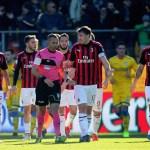 El Frosinone 0-0 Milan en cinco detalles