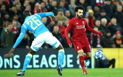 El Liverpool 1-0 Napoli en cinco detalles