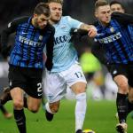 Previa Coppa Italia I Inter vs Lazio