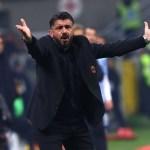 Previa Coppa Italia I Sampdoria vs Milan