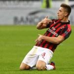 El Milan 2-0 Napoli en cinco detalles