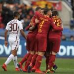El Roma 3-2 Torino en cinco detalles