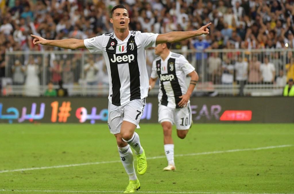 El Juventus 1-0 Milan en cinco detalles