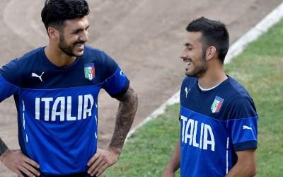 Nicola Sansone y Roberto Soriano para salvar al Bologna