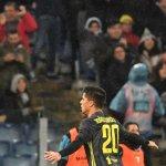 El Lazio 1-2 Juventus en cinco detalles