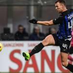 Ivan Perisic quiere seguir en el Inter de Conte