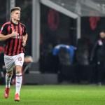 El Milan no venderá a Piatek aunque llegue una gran oferta
