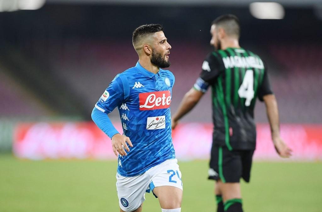 Coppa Italia | Previa Napoli vs Sassuolo