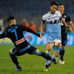 Previa Serie A | Napoli vs Lazio