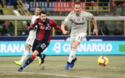 Previa Serie A I Bologna vs Juventus