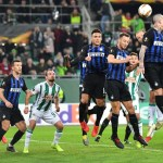 Previa Europa League | Inter de Milán – Rapid Wien