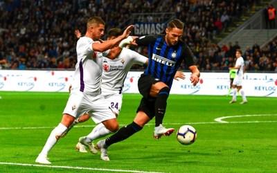 Previa Serie A | Fiorentina vs Inter de Milán