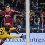 El Roma 1-1 Milan en cinco detalles
