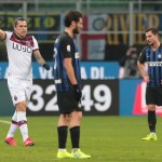 El Inter de Milán 0-1 Bologna en cinco detalles