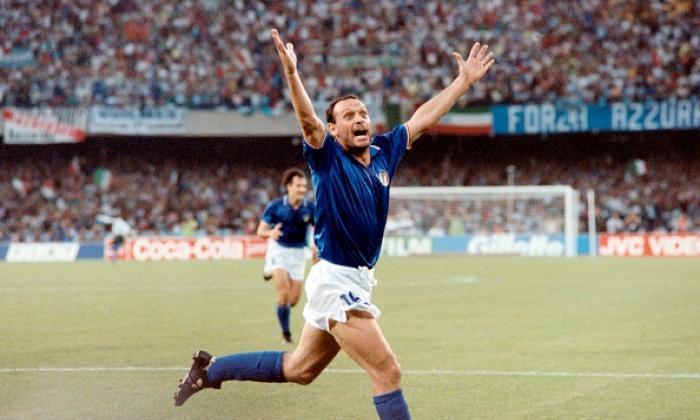 QUIZ I ¿Cuánto recuerdas del Mundial de Italia 1990?