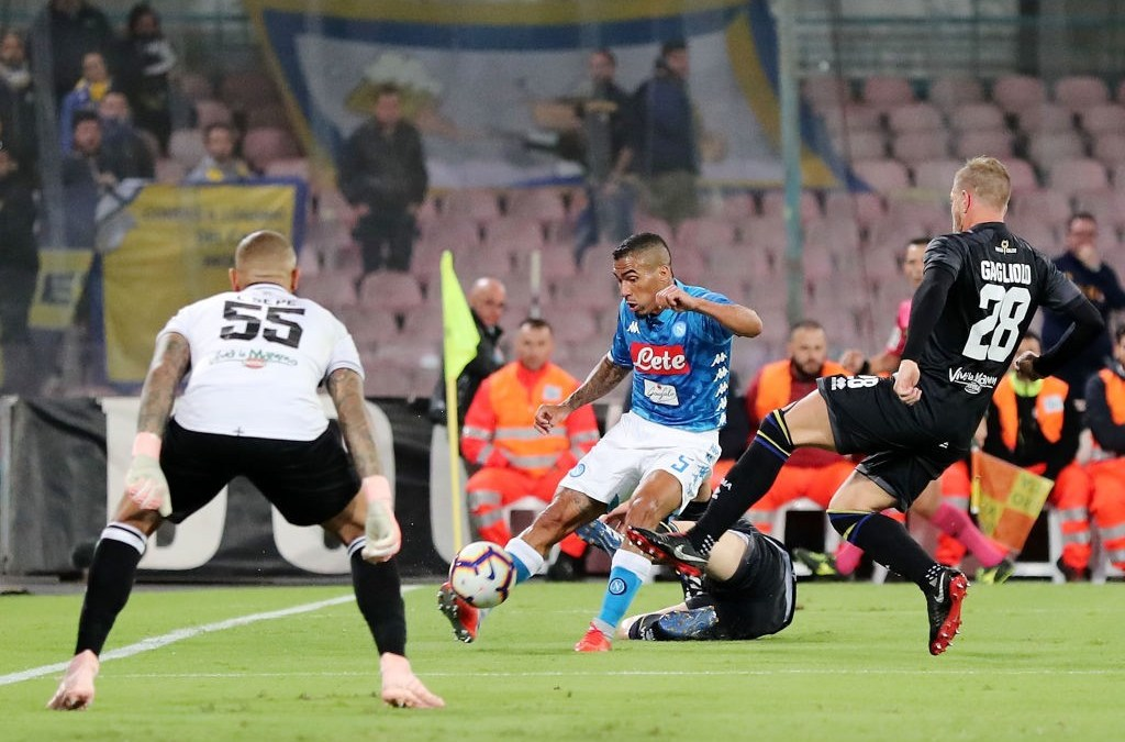 Previa Serie A I Parma vs Napoli