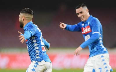 Previa Europa League | Red Bull Salzburg vs Napoli