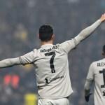 El Sassuolo 0-3 Juventus en cinco detalles