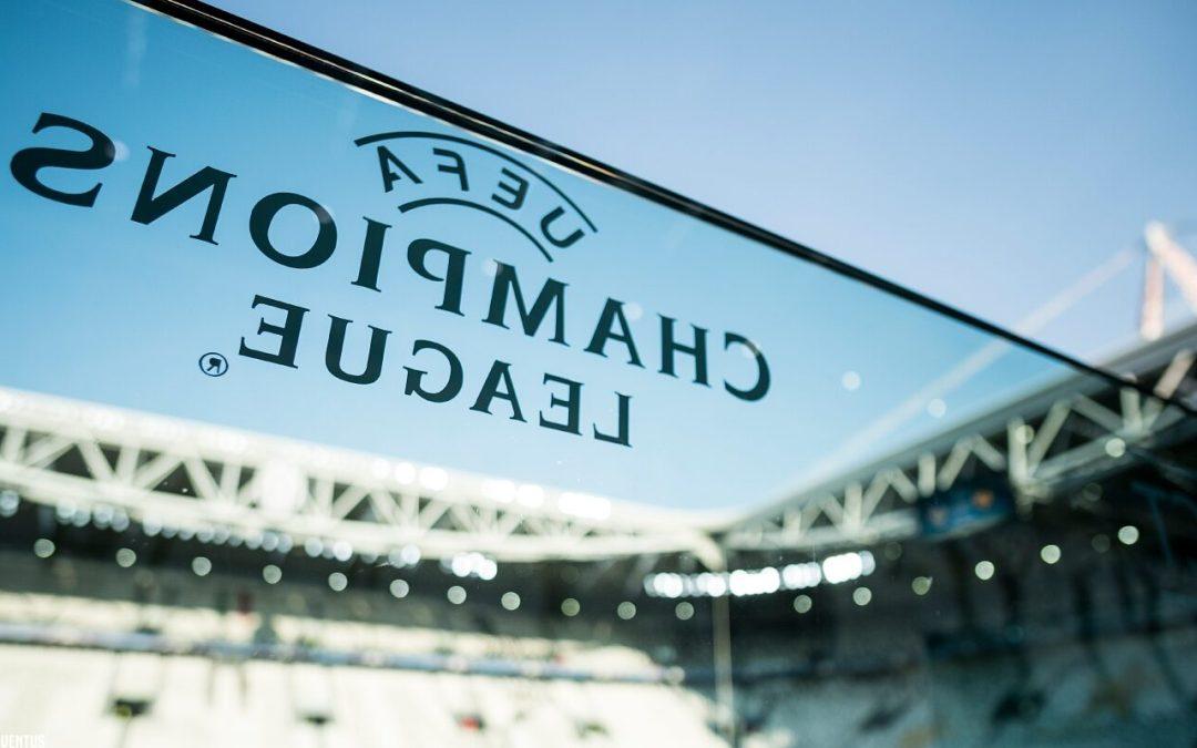 Lista de la Juventus para los octavos de Champions League