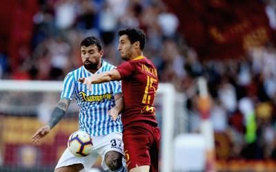 Previa Serie A I SPAL vs Roma