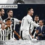 Las 7 claves de la victoria de la Juventus sobre el Atlético de Madrid