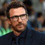OFICIAL I Eusebio Di Francesco deja de ser entrenador de la Roma
